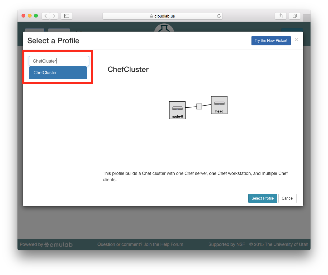 screenshots/clab/chef-tutorial/find-chefcluster.png