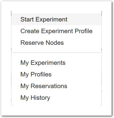 screenshots/clab/start-experiment.png