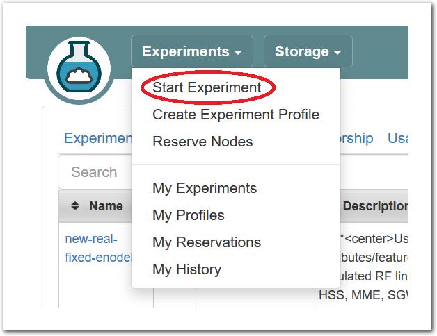 screenshots/clab/tutorial/start-experiment-menu.png