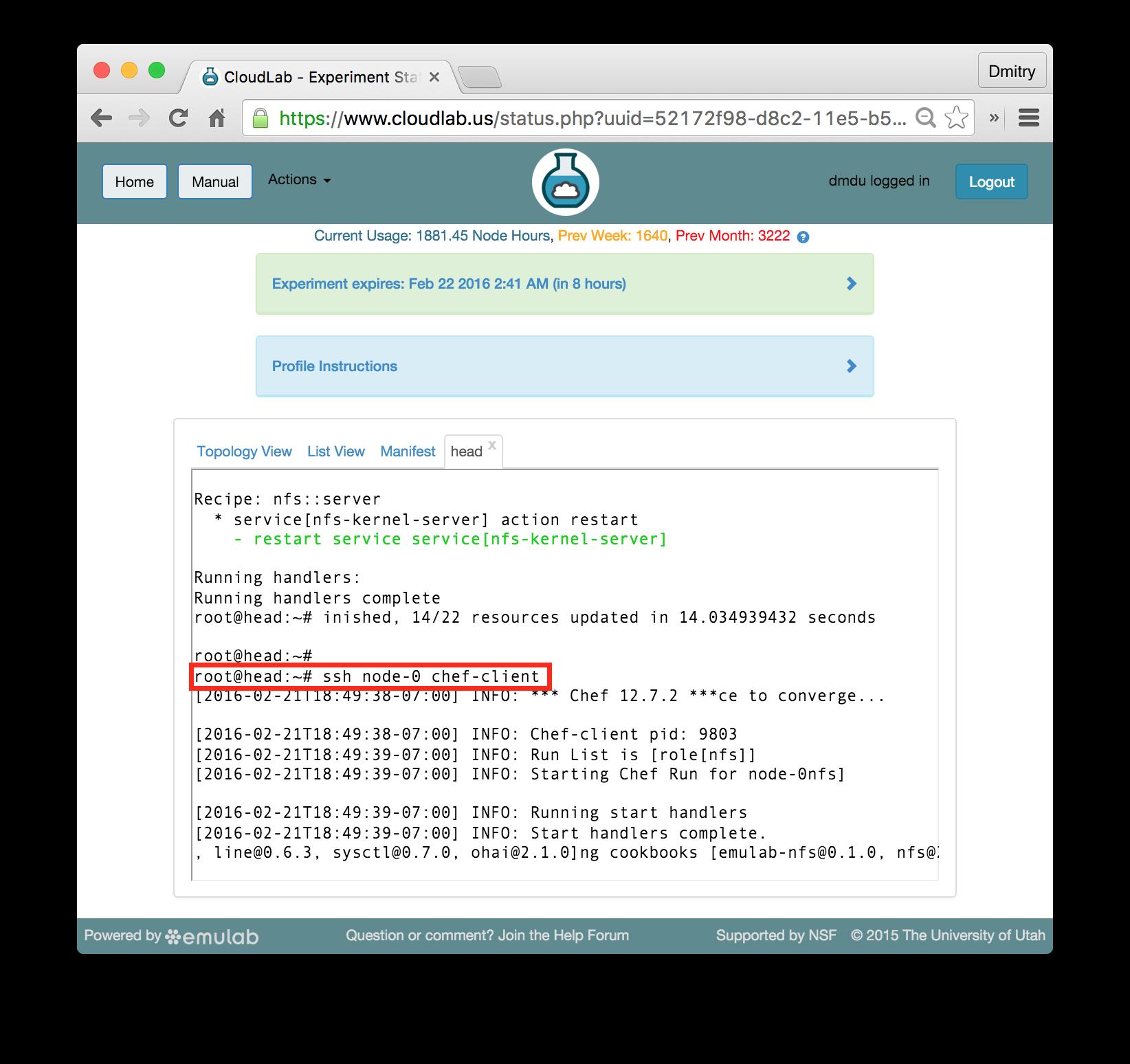 screenshots/clab/chef-tutorial/node0-chef-client.png