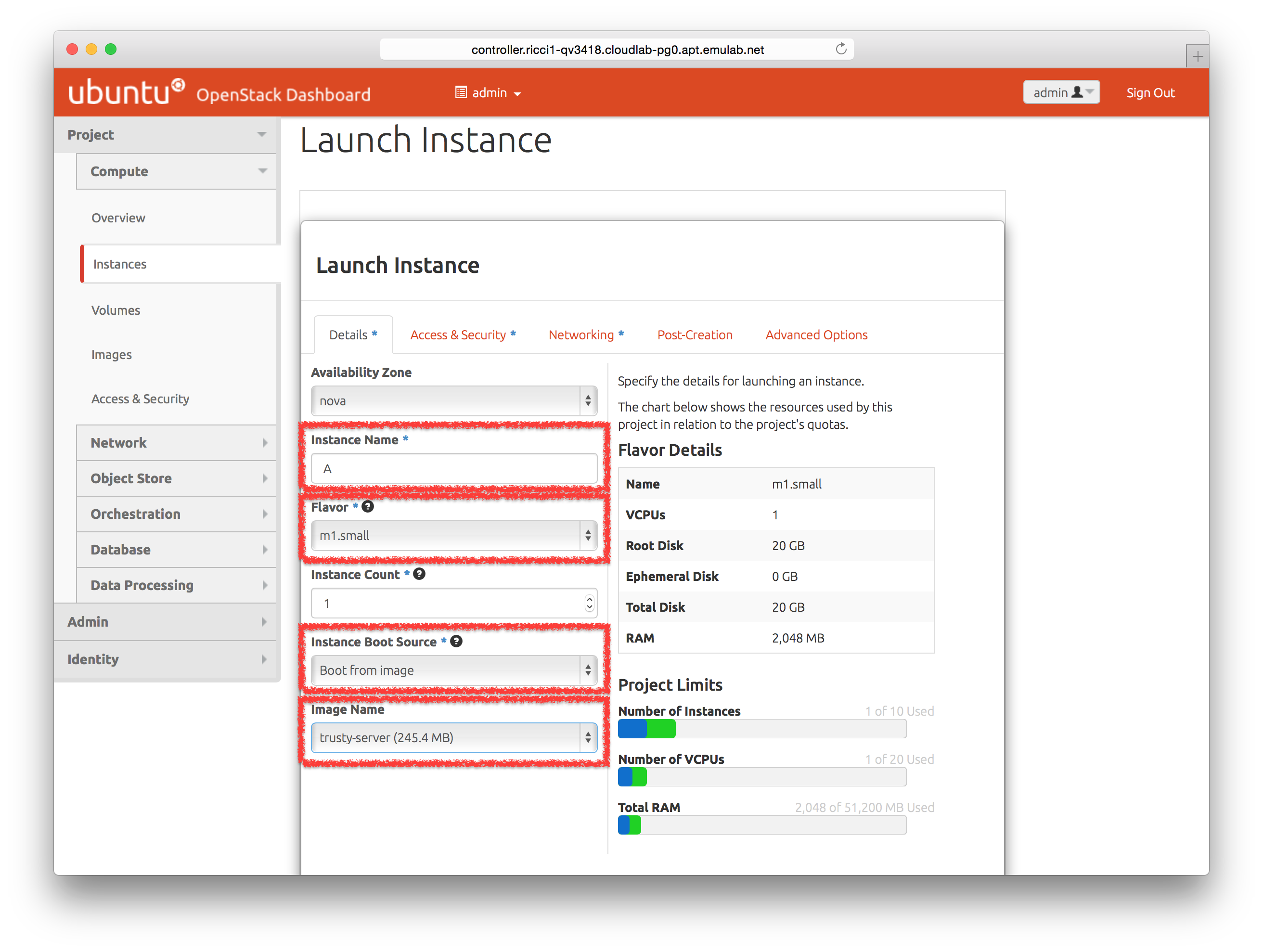 screenshots/clab/tutorial/os-launch-basic.png