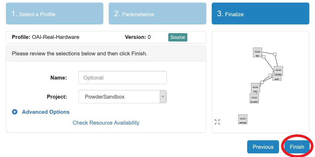 screenshots/powder/powder-click-finish.png